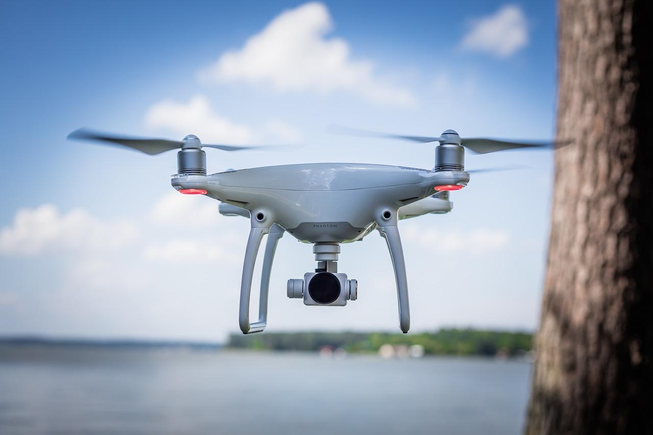 Découvrir quels sont les meilleurs drones du moment